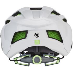 Endura Pro SL Helm Koroyd white